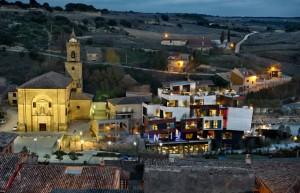 ICM ingeniería - Hotel Viura