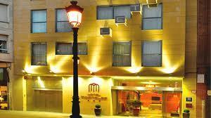 icm trabajos Hotel Portales