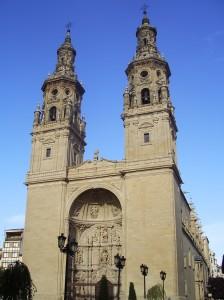 Concatedral La Redonda