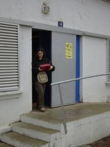 ICM consultorio caparroso