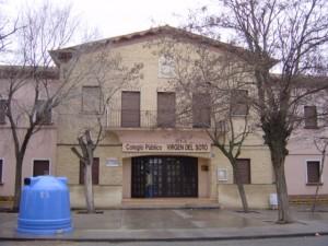 ICM Colegio público caparroso