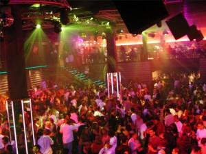 ICM discoteca nuba