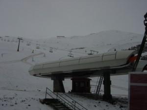 ICM Estación esquí Valdezcaray