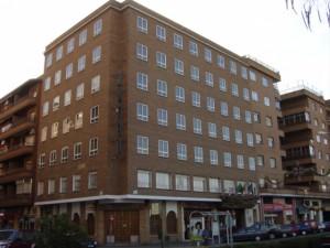 ICM hotel perales