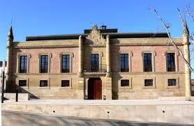 ICM Centro Cultural Europeo Palacio Manso Zúñiga