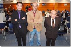 icm ingenieria jornadas tarifas electricas eficiencia energetica fer 2013